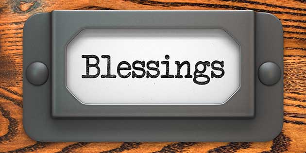 The Blessing Box – New On SoulfulPath.com