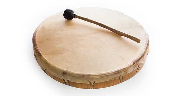 Shamanism and the Power of Drum Meditation