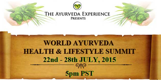 World Ayurveda Health & Lifestyle Summit