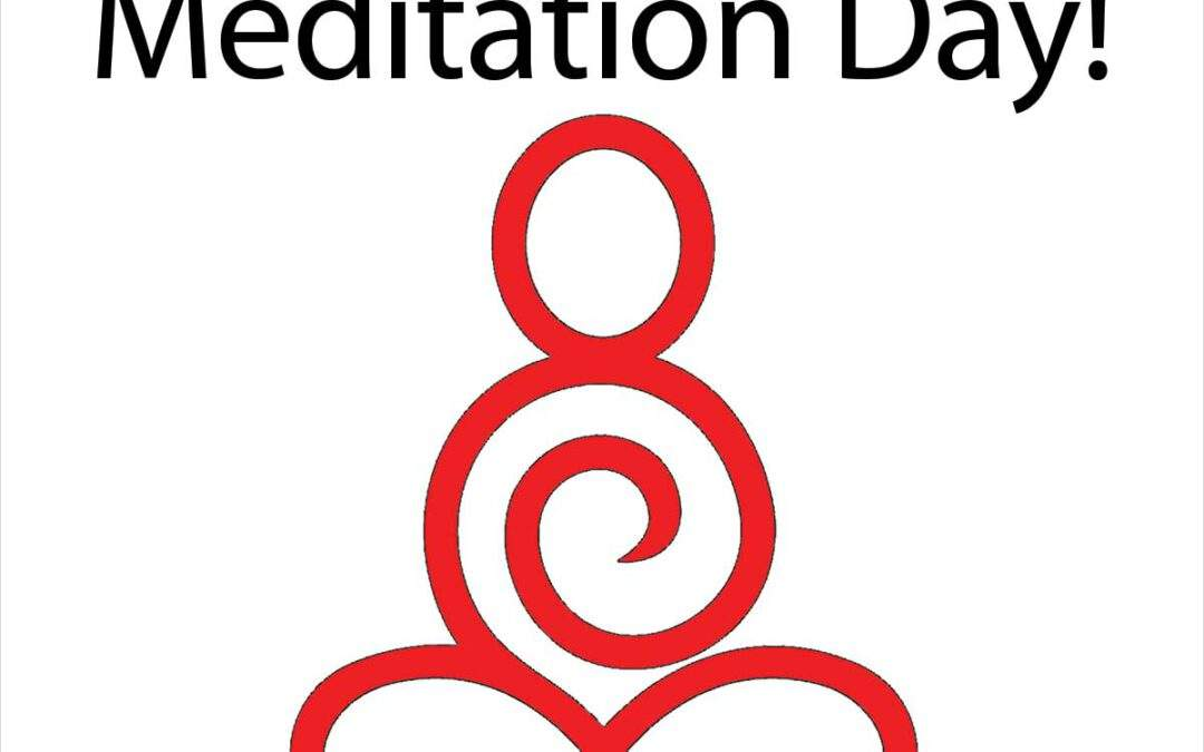 Happy World Meditation Day 2020!