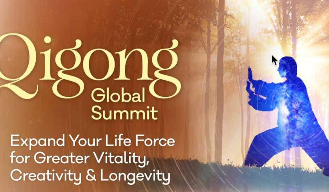 Qigong Global Summit 2020