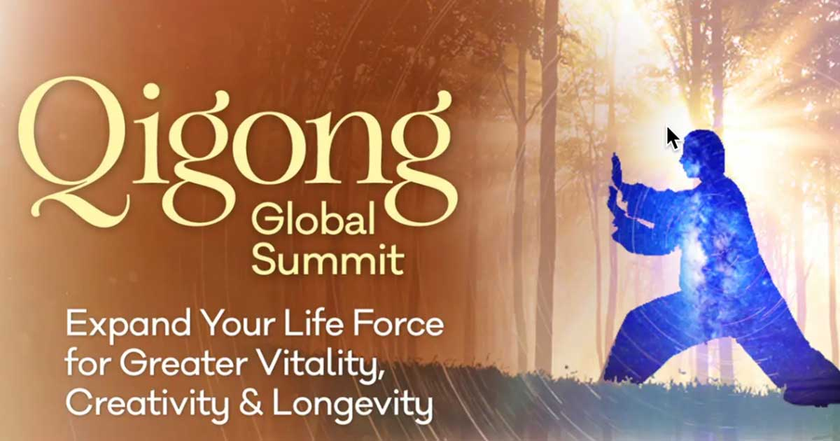 Qigong Global Summit